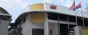 2014 Wire cable manufacturing (J.K. Sumi Wire Harness Sdn. Bhd.) Moved to a new factory.
