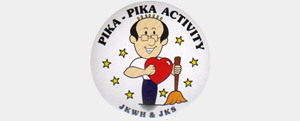 2002 Started doing SWS's Pika Pika Kaizen activities.